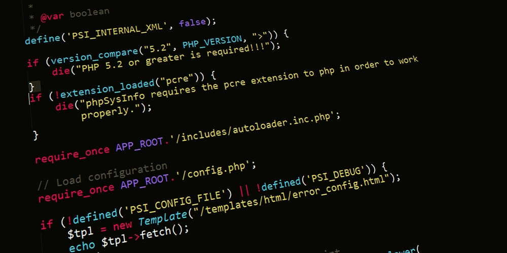 guide to the complete web development process