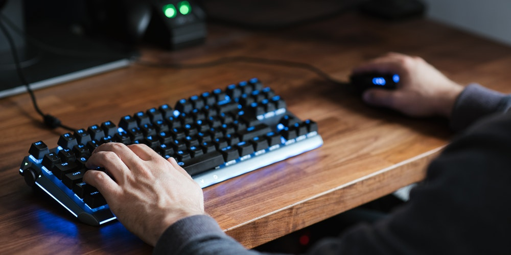 how to fix errors on gaming software