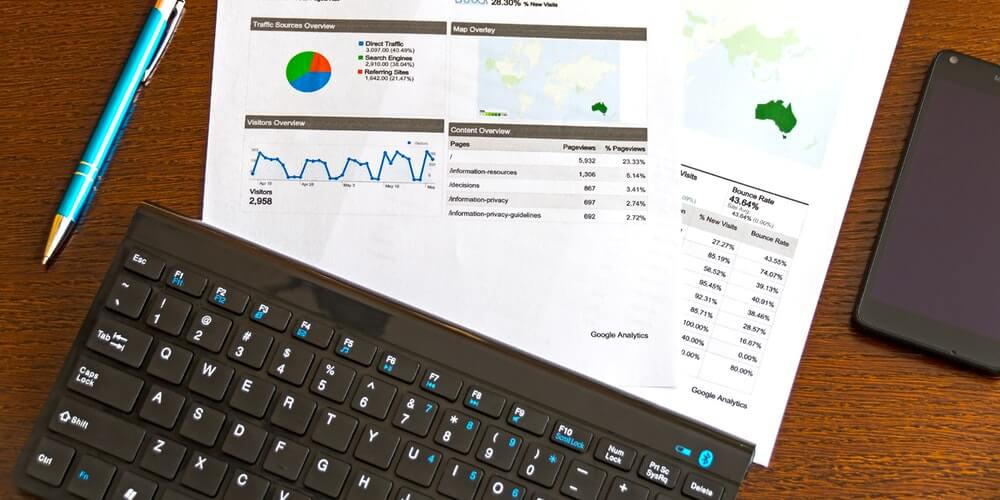 how to increase conversion rates with web analytics