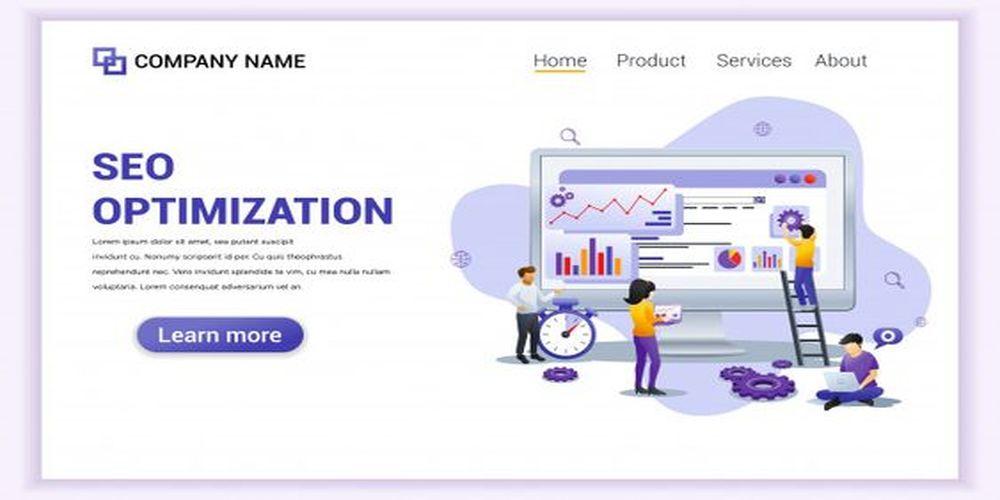 improving web design with seo