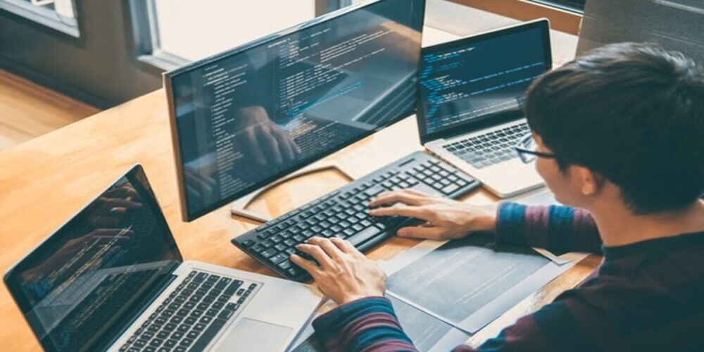 things to consider for aspiring web developers