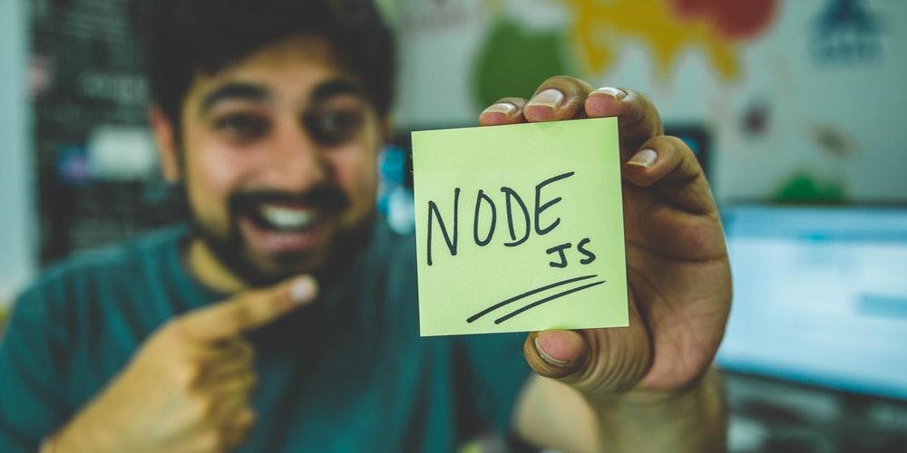top security practices in node.js development
