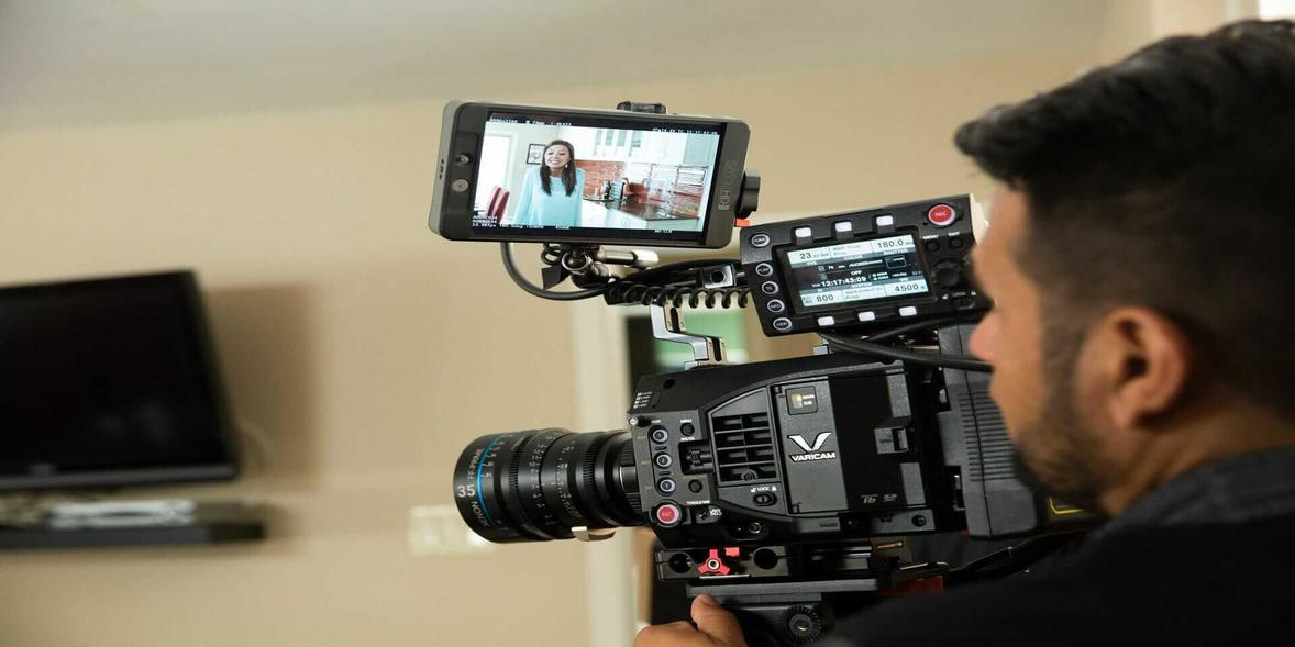 video production and its types