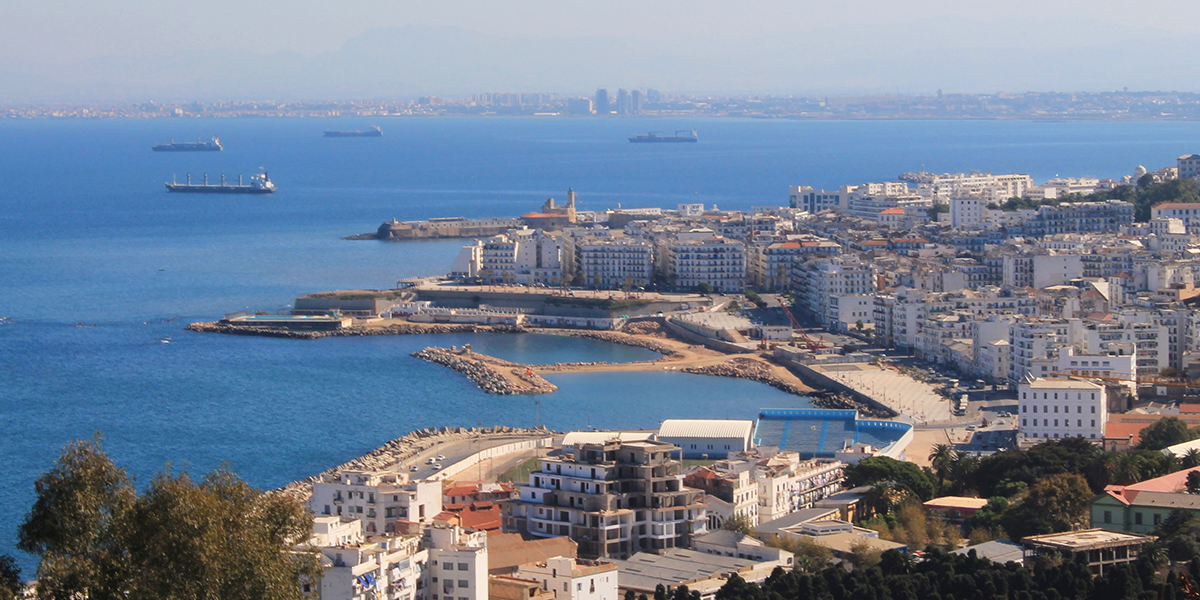 mobile app developers algeria