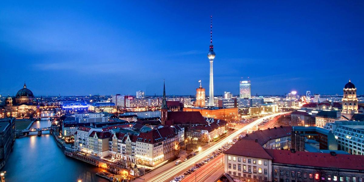 mobile app developers berlin