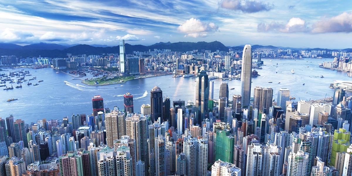 mobile app developers hong kong
