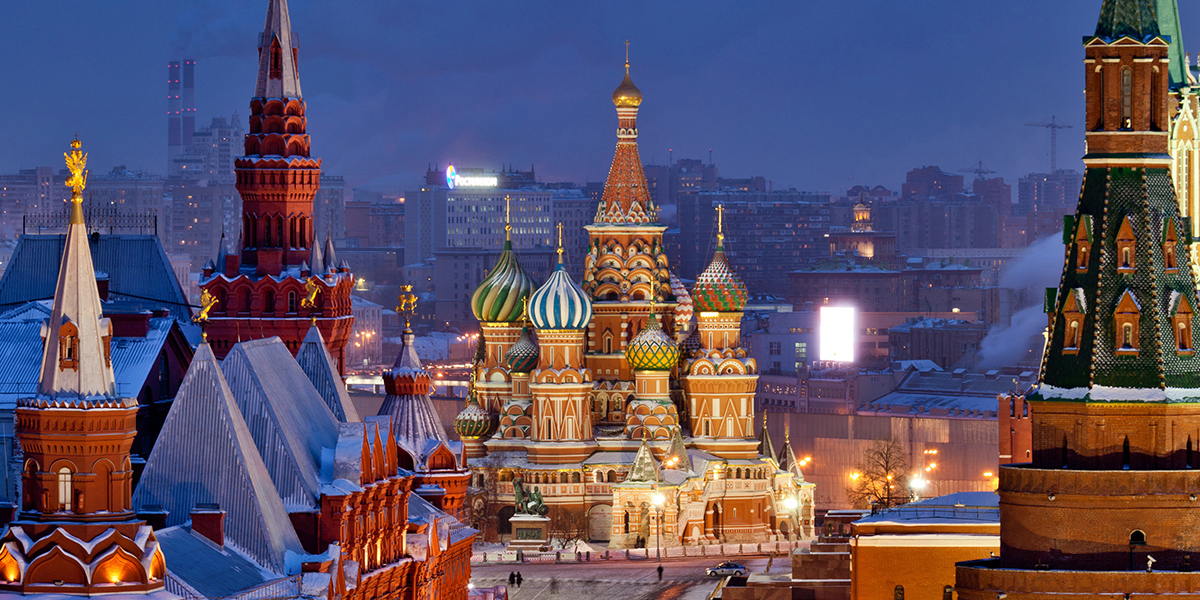 mobile app developers moscow