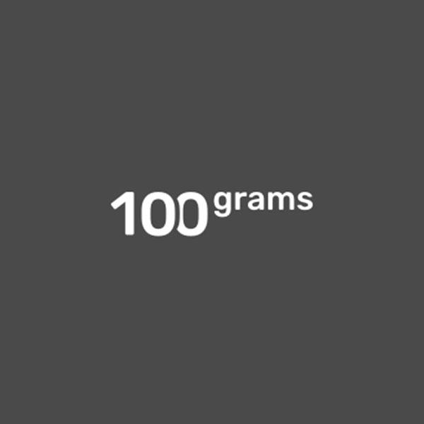 100grams