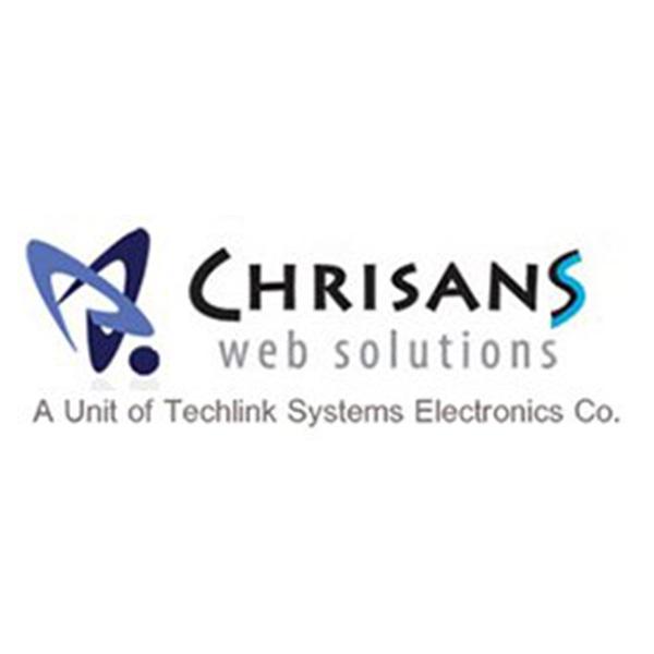 chrisans web solution