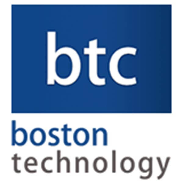 boston technology corporation