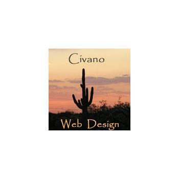 civano web design