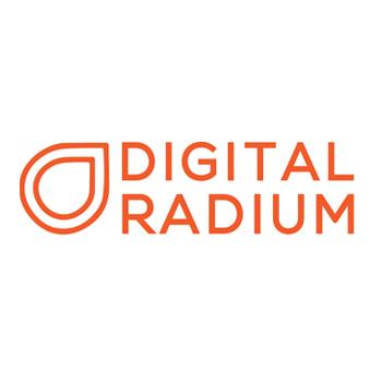 digital radium