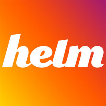 helm experience & design