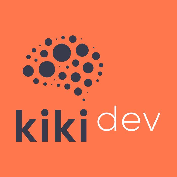 kiki development