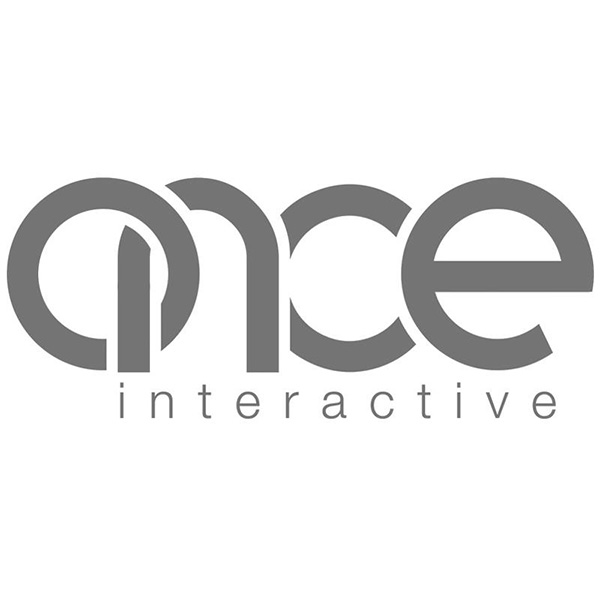 once interactive