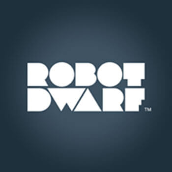 robot dwarf