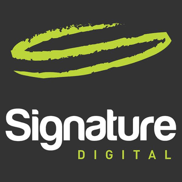 signature digital
