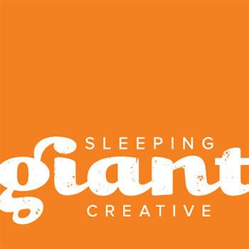 sleeping giant creative