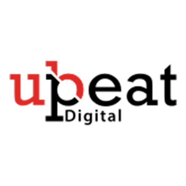upbeat digital