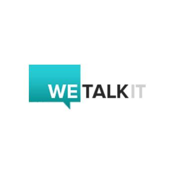 we talk it