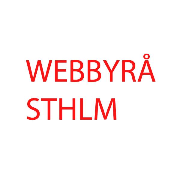 webbyra stockholm
